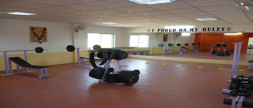 gym facility at sistec ratibad, best btech colleges in bhopal, engineering college admissions, admissions in college, direct admission