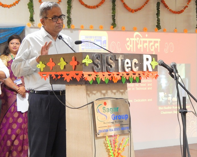 orientation program, top engineering colleges in mp