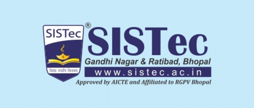 top engineering colleges in bhopal, best engineering colleges in bhopal, private engineering colleges in bhopal, sistec ratibad